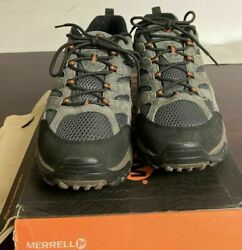 Merrell Mens Moab 2 Vent Hiking Shoes -Size 12 WIDE Store Return Lightly Used $46.80