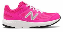 New Balance Kid#x27;s 519 Big Kids Female Shoes Pink $16.63
