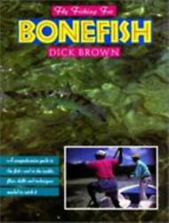Fly Fishing for Bonefish by Dick Brown $4.14