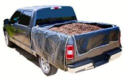 Portable Truck Bed Liner Heavy Duty Adjustable Truck tarp to Protect Your Fu... $85.00