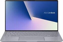 ASUS Zenbook 14quot; Laptop AMD Ryzen 5 8GB Memory NVIDIA GeForce MX350 ... $699.99