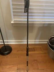 Megabass Destroyer USA F6-71X FMJ New With Tags Baitcasting Rod $280.00