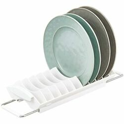 MDesign Compact Over Kitchen Sink Dish amp;amp Bowl Drainer And Dryer Rack Bowls $13.33