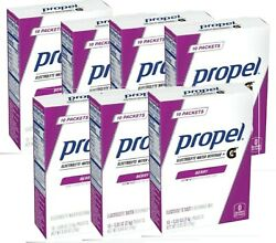 70 Propel Powder Packets Berry Flavor Pack with Electrolytes 70 count $27.99
