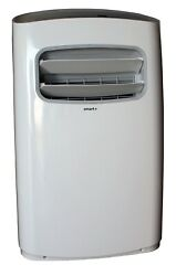 Smart+ 12000 BTU Portable Air Conditioner with Remote 400 Sq Ft AC SPP-R-1201 $249.95