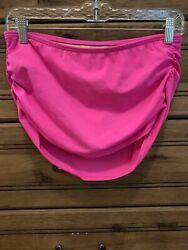 victoria secret Skirted Bathing Suit Bottom Small $9.00
