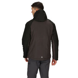 Regatta Mens Volter Protect Waterproof Insulated Jacket $106.99