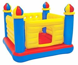 Jump O Lene Castle Inflatable Bouncer for Ages 3 6 $126.70