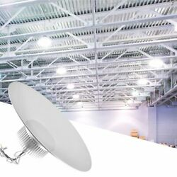 4X 150W LED High Bay Light Lamp Warehouse Industrial Factory Commercial Lighting