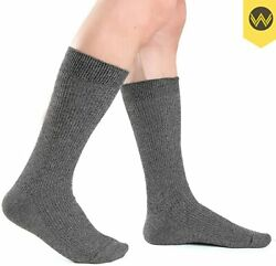Wander Mens Socks 6 Piece $9.99