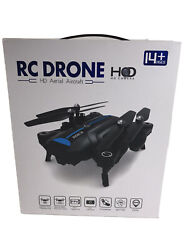 Mini A6 2.4G Foldable Quadcopter Drone with HD Camera $90.00