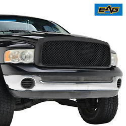 EAG Replacement Grille Main Grill Full Upper Mesh for 02 05 Dodge Ram 1500 2500 $128.49