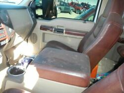 Console Front Floor With Armrest Crew Cab Fits 08 10 FORD F250SD PICKUP 724675 $410.00