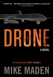 Drone by Mike Maden $4.14