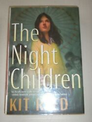 The Night Children by Kit Reed 2008 Hardcover $4.56