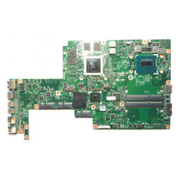 for MSI GS70 MS 1771 notebook motherboard MS 17711 CPU i7 4700HQ GPU GTX765M 2GB $344.99