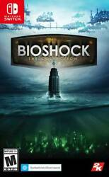 BioShock: The Collection Standard Edition Nintendo Switch Nintendo Switch ... $49.99