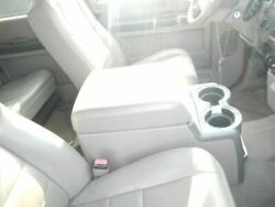 Console Front Floor With Armrest Crew Cab Fits 08 10 FORD F250SD PICKUP 729249 $1100.00