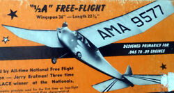 CHAMPION 36 PLAN PARTS PATTERNS to Build This 1 2A 36quot; FF or RC Model Airplane $16.95