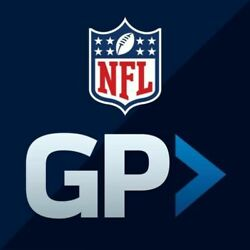 Code for NFL Game Pass 2020 21 $99.99 Value Watch Football Replays $21.00
