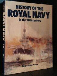 History of the Royal Navy in the 20th Century $7.09