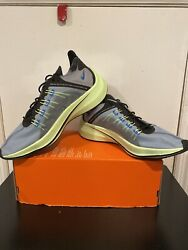Nike EXP X14 Blue Glacier Gray Shoes AO1554 400 Mens Size 12 Replacement Box $55.00