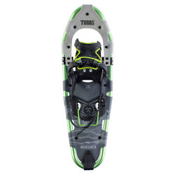 Tubbs Men#x27;s Mountaineer Snowshoes Sizes 30 or 36 inches NEW X190100101M $269.95