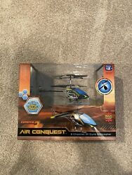 Propel RC Helicopter Air Conquest $22.00