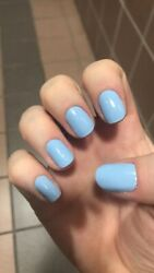 Color Street Nail polish Aspen Sky Color Street $10.00