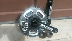 Power 2 Max Power Meter with crankset FSA 170mm 50 34 $349.00