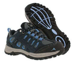 Pacific Mountain Sanford Lo Wp Hiking Women#x27;s Shoes $70.00