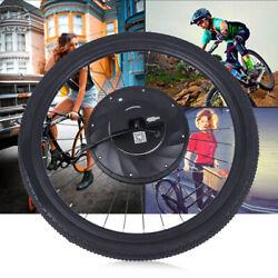 26 Inch Electric Mountain Bicycle Power Assist City Bike EBike 27 Yard with APP $317.50