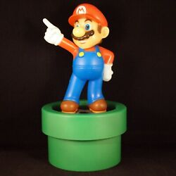 Super Mario Collectible Light Official Nintendo Product Paladone Product $14.99