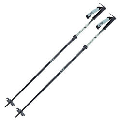 2021 Line Pollards Paintbrush Adjustable Ski Poles A2002001010 $89.95