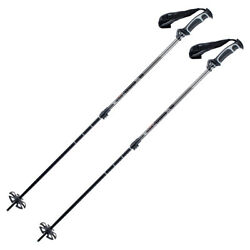 2021 K2 LockJaw Aluminum EVA Adjustable Ski Poles S2009003010 $74.95