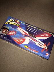 Cox Sky Cruisers Electric Plane with Charger VIPER  $49.99