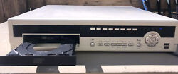 ADT Commercial Security 16 Ch. Digital Video Recorder A ADT800E 250 PLS READ