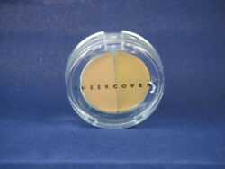 Sheer Cover Duo Concealer Light amp; Medium 1.5g 0.05oz Travel Size New amp; Sealed $29.44