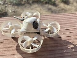Tiny Whoop FPV Mini Quadcopter $60.00