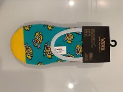VANS The Simpson Women and Girls 3 pairs Socks $9.00