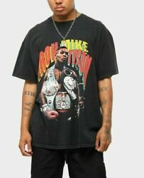 Mike Tyson Vintage Quality 2020 Gift For Fangift Men t Shirt Regular Size s 3xl $21.99
