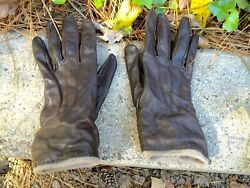 Gloves Leather For Womens $16.00