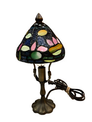 Home Good Stained Glass Lamp $40.00