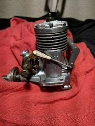 Veco 35 RC Engine Untested $30.00