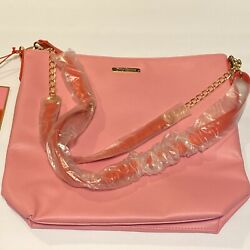 Pink Oui Juicy Couture Tote Bag New $20.00