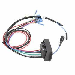 Atlas Replacement Relay Harness Hydraulic Plate $136.20