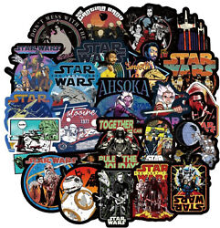 100pc Star Wars Vinyl Stickers Bomb Car Laptop Skateboard Luggage Graffiti Decal $7.99
