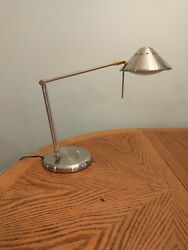 Modern contemporary Lamp $45.00