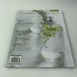 WILLOW AND SAGE THE NATURAL HOME ISSUE SPECIAL EDITION 2020 MAGAZINE BRAND NEW $12.75