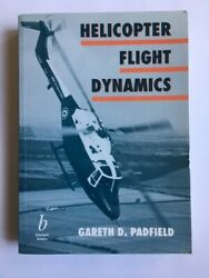 Helicopter Flight Dynamics $50.00